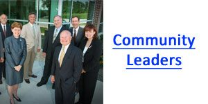 Foreign language advocacy for community leaders