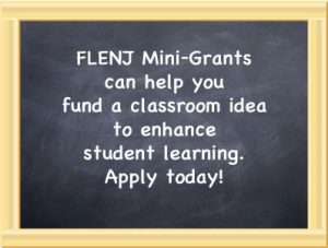 Teacher Mini-Grants