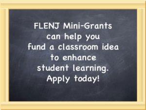 Teacher Mini-Grants