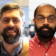 Lander and Patel