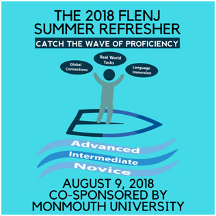 FLENJ Summer Refresher 2018
